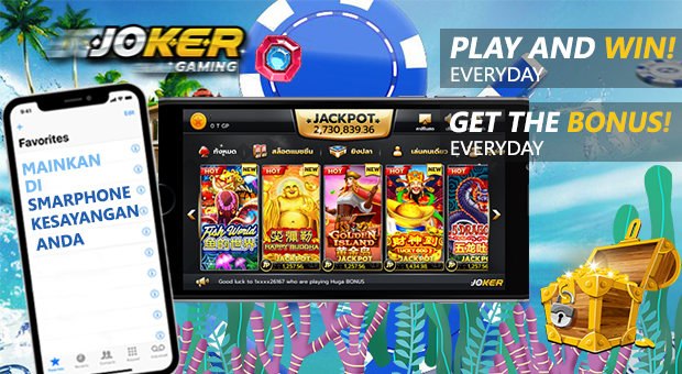 Joker123 Apk Download