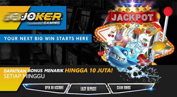 Joker188 Slot